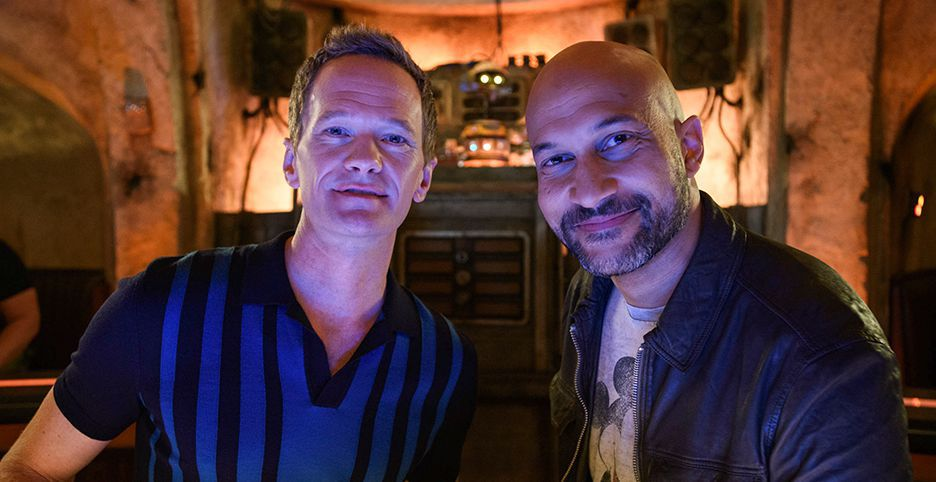 Disney's Freeform to air 2-hour look at Star Wars: Galaxy's Edge hosted by Neil Patrick Harris | The Disney Blog
