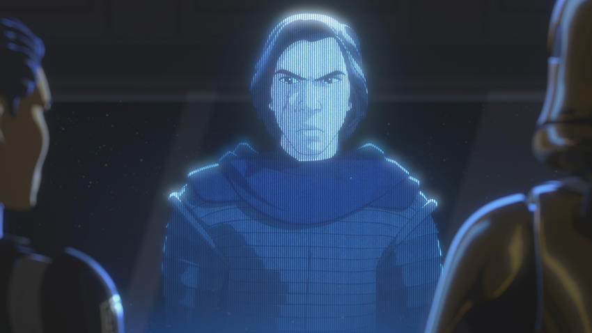 Star Wars Resistance Season Two trailer | The Disney Blog