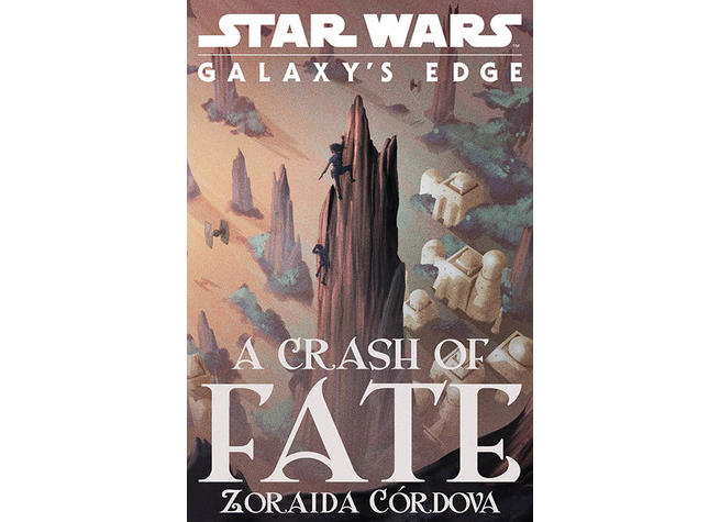 On the Outer Rim of the Galaxy: An Interview with Zoraida Córdova | The Disney Blog