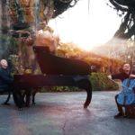 The Piano Guys in Avatar