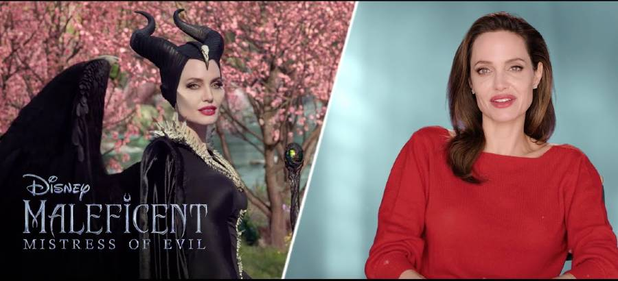 Maleficent: Mistress of Evil - go behind-the-scenes with