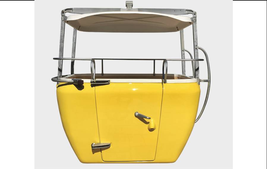 Disneyana Auction includes rare Disneyland Ride Vehicles | The Disney Blog