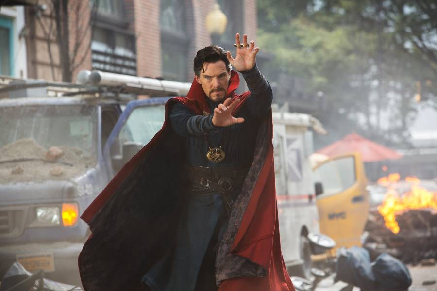 'Doctor Strange 2' May Be a Prequel (Sort Of): MCU Theory Explained