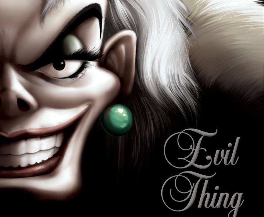 Interview: Disney Villains Author Serena Valentino on Cruella's Story and More | The Disney Blog