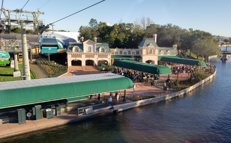 How the EPCOT transformation is changing the park   The Disney Blog
