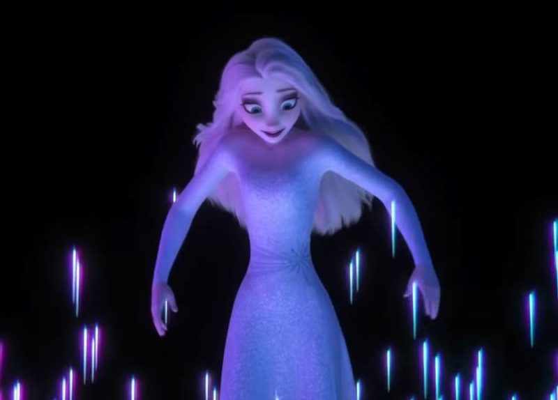 Frozen 2 Interview With Disney Animator Nara Youn The Disney Blog