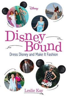 disney Bound book cover