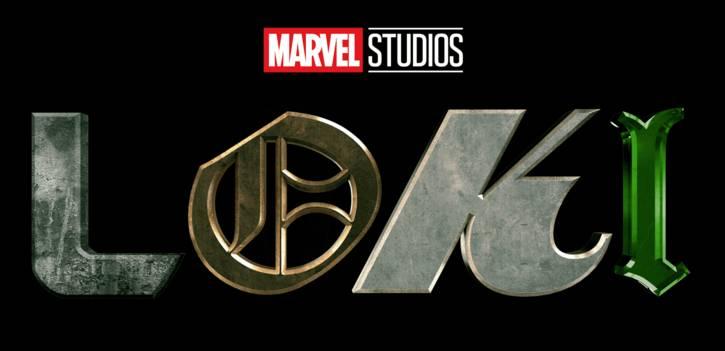 Loki title card