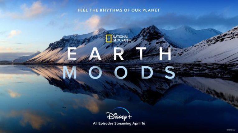 EarthMoods key art and title