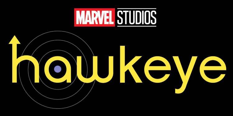 "Marvel ""Hawkeye"" on Disney Plus"