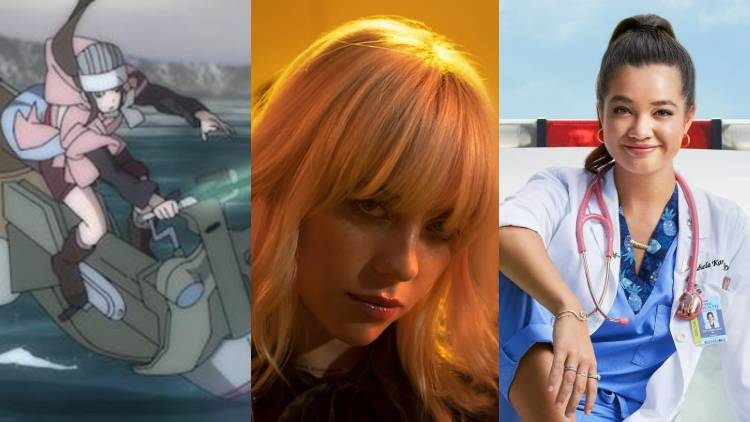 Everything Coming to Disney+ in September 2021