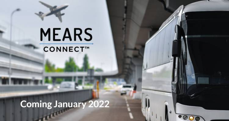 Mears to Launch Mears Connect to Replace Disney's Magical Express in January 2022