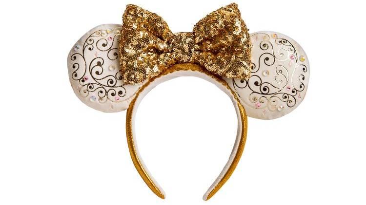 Walt Disney World 50th Anniversary Merchandise - Castle Collection