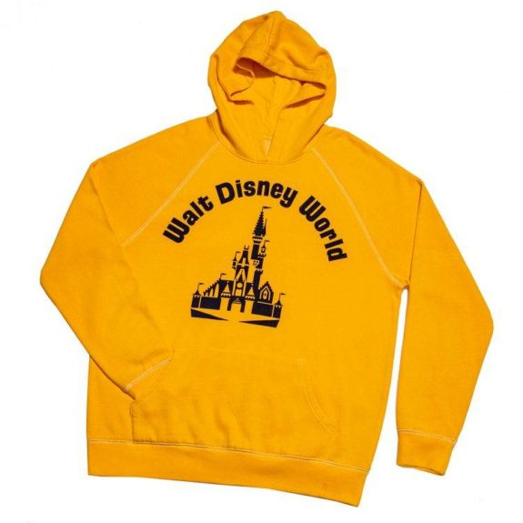 Walt Disney World 50th Anniversary Merchandise - Vault Collection