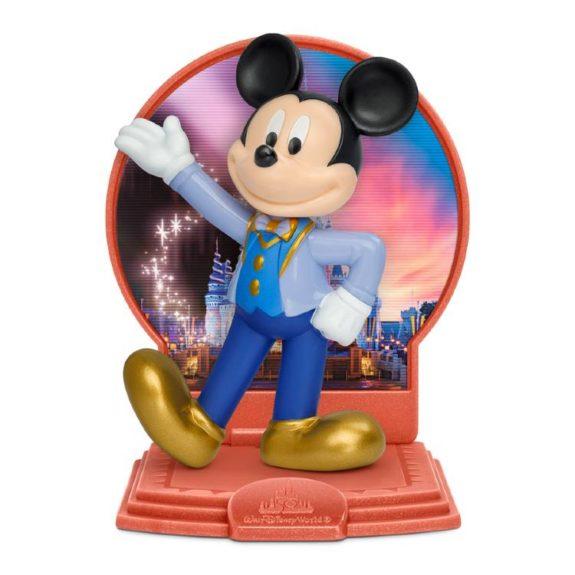 McDonald's x Walt Disney World 50th Anniversary Happy Meal Toys - Mickey Mouse