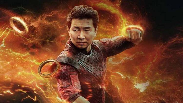 Marvel Studios' Shang-Chi and the Legend of Ten Rings